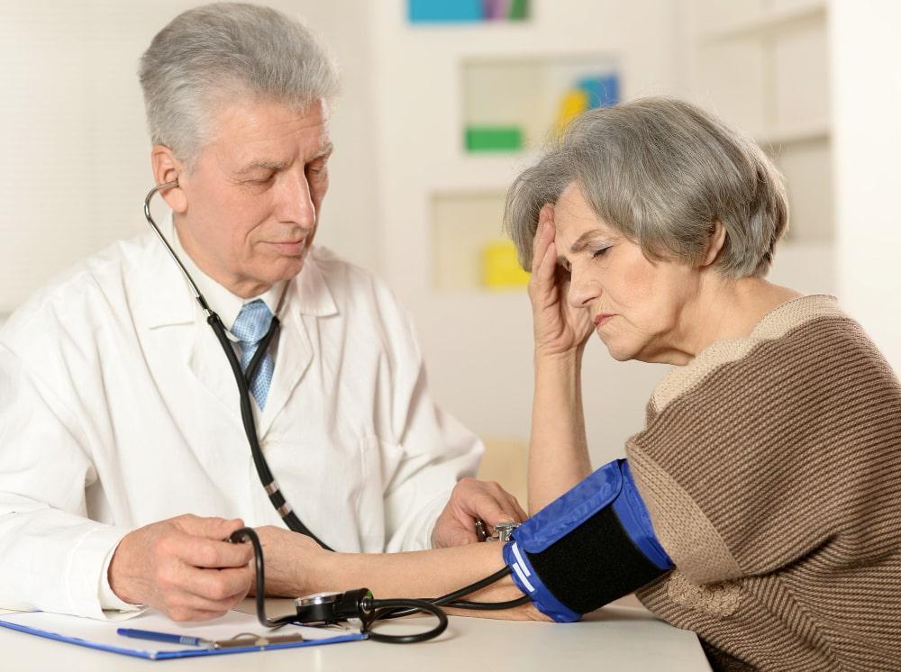 presion arterial y alzheimer