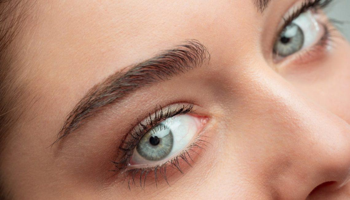 perect eyes